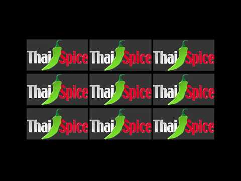THAI SPICE PROMO_HMS