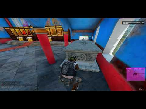 GTA   H4RRY   Clearing clips