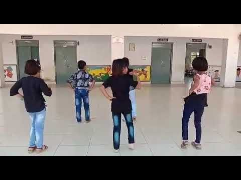 yahi-umar-hai-karle-galti-se-mistake//kids-dance-songs-hindi