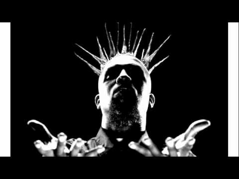 TECH N9NE - Demons METAL VERSION