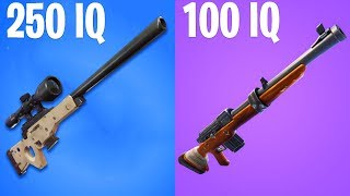 5 GUNS IN FORTNITE THAT SHOULD NEVER HAVE BEEN ADDED (i miss double pump) thumbnail