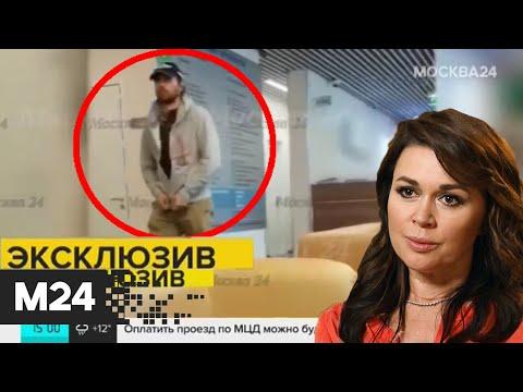 Супруг Заворотнюк навестил актрису в одной из столичных клиник - Москва 24