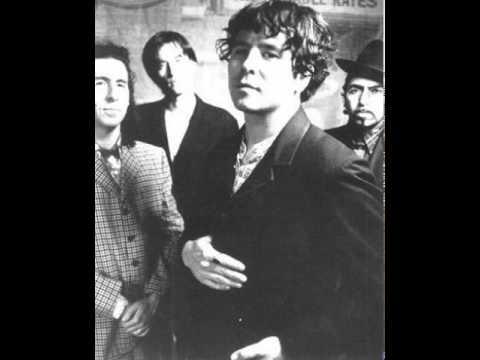 Grant Lee Buffalo - Honey Don't Think (live Sheperds Bush Empire, London, 1994)