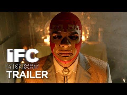 Lowlife – Official Trailer I HD I IFC Midnight