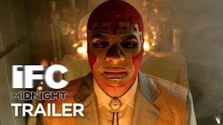 Lowlife - Official Trailer I HD I IFC Midnight
