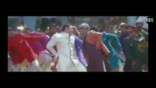 Tod Tadaiyya   Prem Ratan Dhan Payo 2015 Movie   Video Song   Video