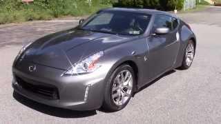 Nissan 370Z 2013 Videos