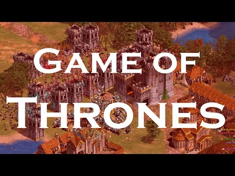 GAME OF THRONES - Age of Empires 2