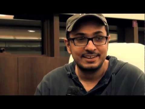 Pungi Agent Vinod Song Making | Saif Ali Khan
