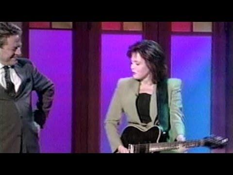 Robert Palmer - Simply Irresistible