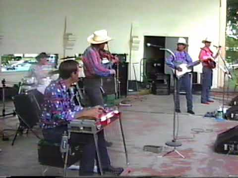 Twin Country At Stevens Park, Garden City 07/17/1994.