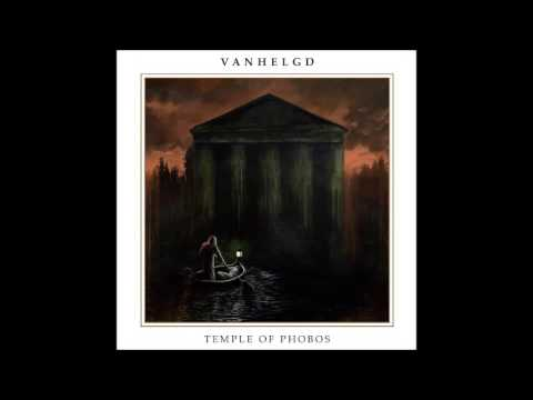 Vanhelgd - Temple of Phobos (2016) Full Album HQ (Death Metal)