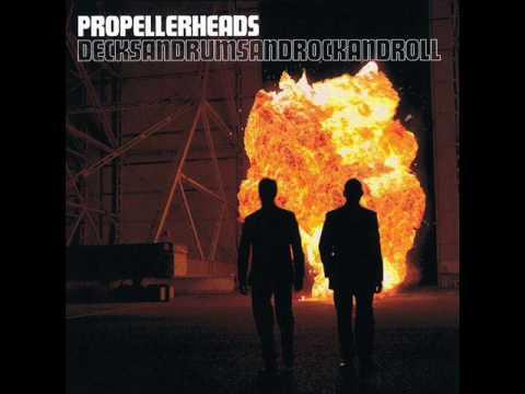 Propellerheads - Velvet Pants