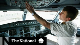 Pilots unhappy with potential changes to flying time regulations