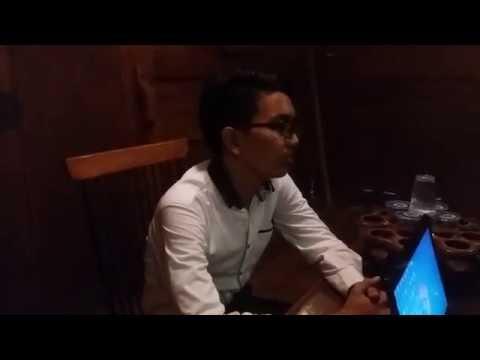 Getting Interview (Interviewer=Surya, Interviewee=Agus)