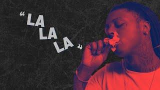 Lil Wayne - La La La (Instrumental)