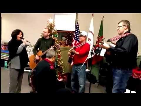 Rochester Portuguese American Xmas Party 12-12-15