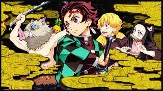 Everything You Should Know About Kimetsu no Yaiba Explained - Kimetsu no Yaiba Demon Slayer Season 1
