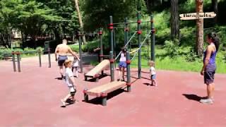 Национальный парк «Кисловодский» - и отдых, и спорт