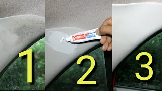 how to clean car dashboard