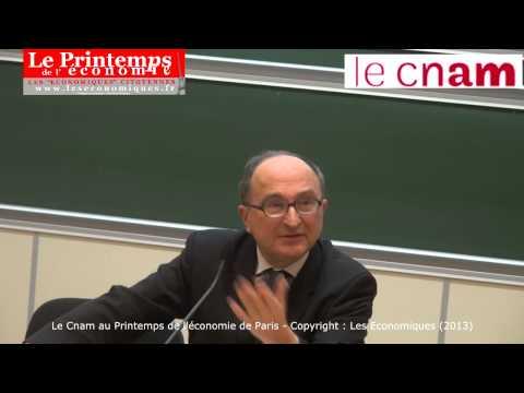 Croissance et développement durable - Printemps de l'Economie 2013