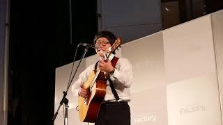 札幌ファクトリーアトリウム 2018.3.22.
