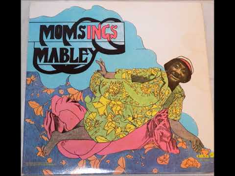 Moms Mabley - Moms Mabley Sings - Full Vinly LP