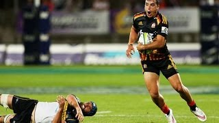 "Rugby Highlights 2015 "" BEST SIDESTEPS"" super rugby 2015"