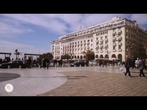 Discover Thessaloniki