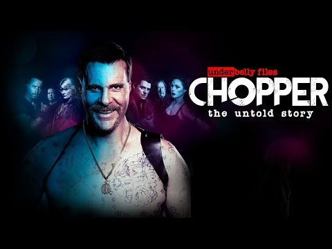 Underbelly Files Chopper The Untold Story S01E02