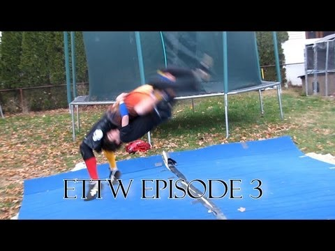 ETTW | Episode 3 - Fire