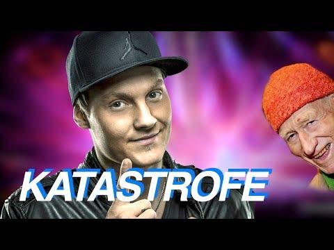 "KATASTROFE forteller historien bak ""Olav Thon"" // Topplista - Powered by Telia"