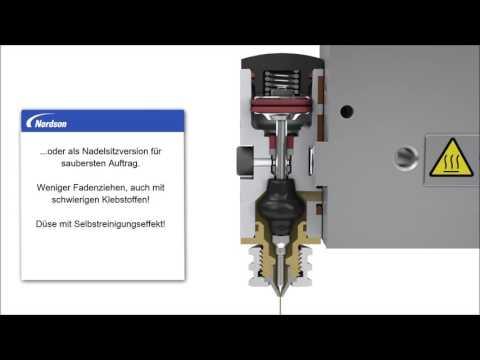ProBlue Liberty™ System (German)