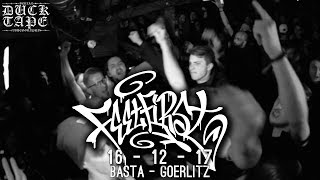 Feet First - 16-12-2017 - Basta Görlitz [Full Set]