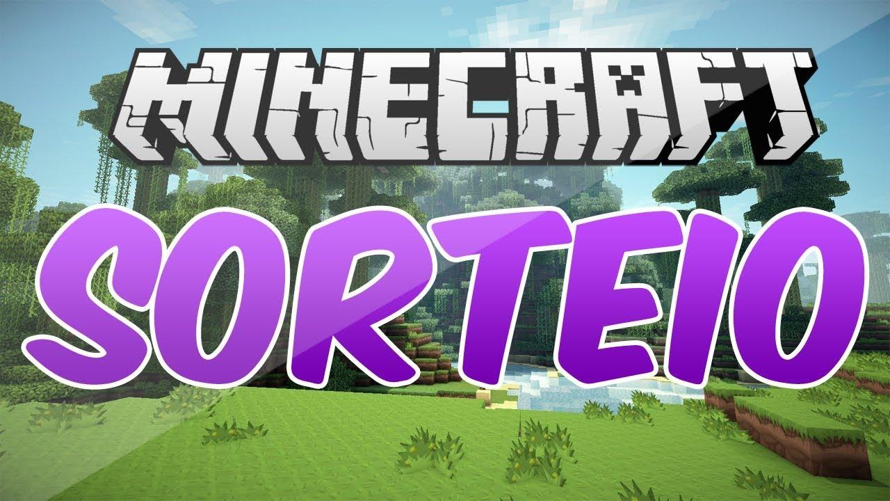 [SORTEIO] Conta Original de Minecraft Maxresdefault