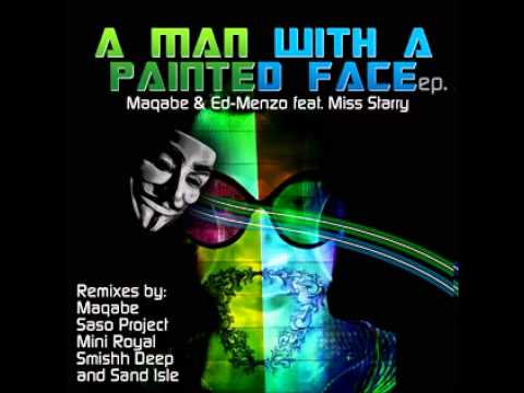 Man With A Painted Face (feat. Miss Starry) (Maqabe's Chilled Mix)