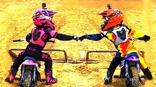 MOTOCROSS - KIDS ARE AWESOME - 2018 [HD]