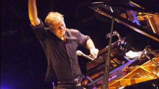 "Piano- Wim Mertens,""Struggle for Pleasure"""