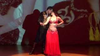 Video Nur e Tarik - Cantinho Árabe - Itatiba - 28.09.2013 download MP3, 3GP, MP4, WEBM, AVI, FLV November 2018
