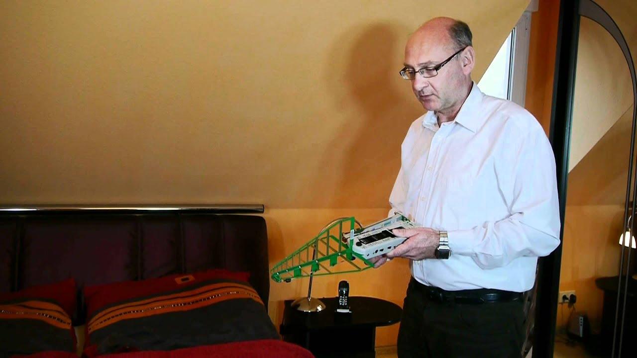 Elektrosmog In Wohnung Haus Baubiologe Baubiologische