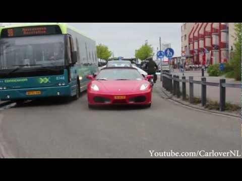 Ferrari F430 spider F1, Ferrari Testarossa, Ferrari California and many more! HD