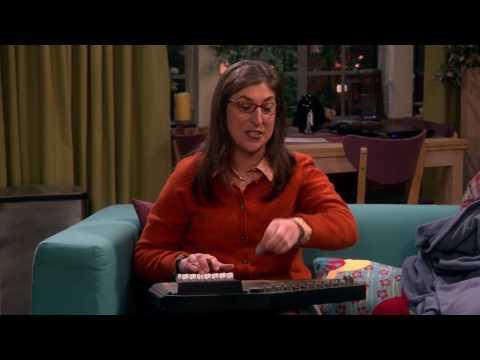 The Big Bang Theory 10x20 Soft Kitty multilenguaje
