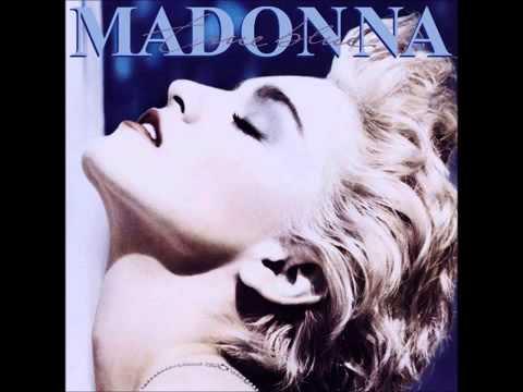 Madonna - True Blue [Full Album]