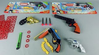 Rifle Pistol Weapon Gun Gun Gun