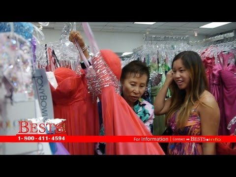Prom Dress Trends   Sale @ Party Dress by Claudette | Honolulu ...