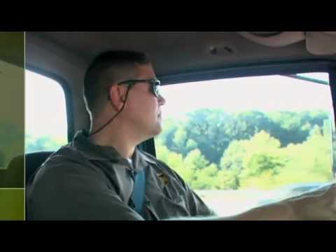 UPS - Tractor Trailer Driver - YouTube