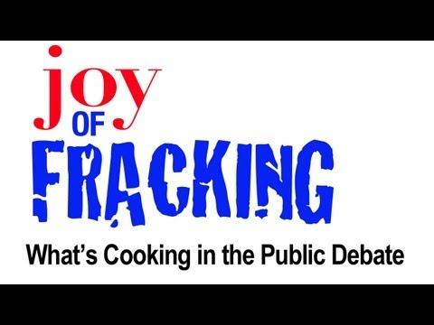 Joy of Fracking
