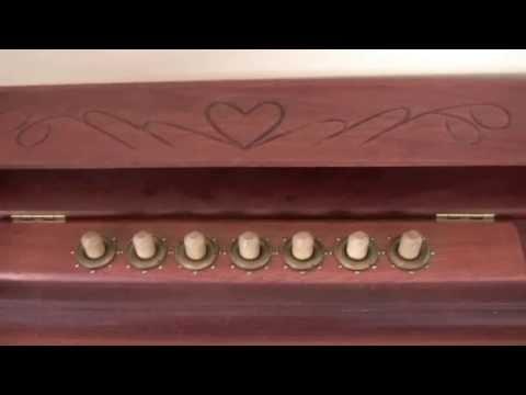 wooden-combination-lock-on-anniversary-cabinet