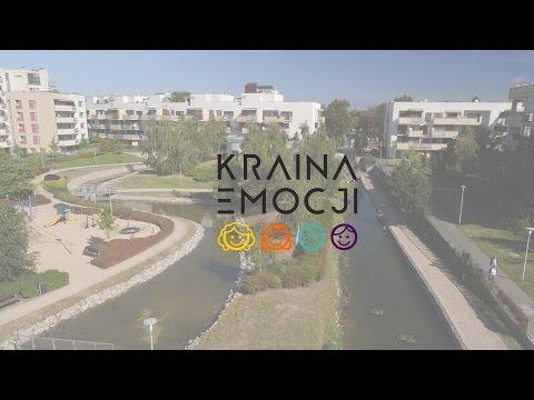 Kraina Emocji - Lokalizacja - Przedszkole Niepubliczne Warszawa Mokotów
