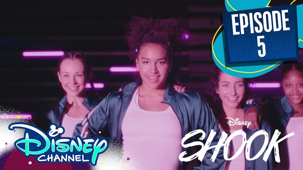 Download Grounded 😢   Episode 5   SHOOK   Disney Channel